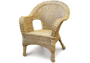 Kensington Seagrass Armchair
