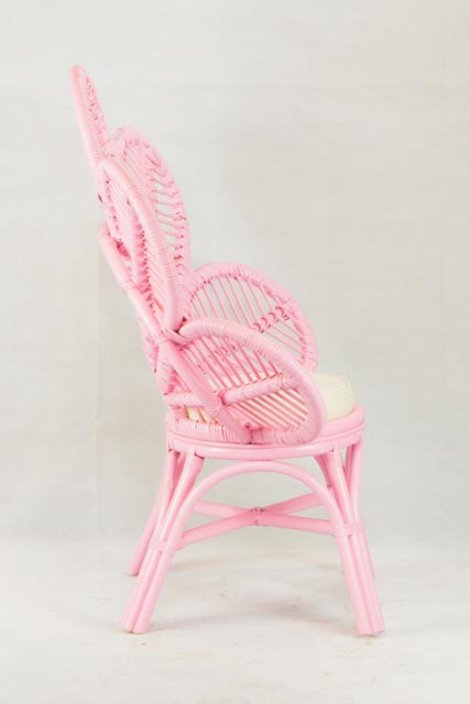 Exceptionnel Flower Chair U2013 Pink
