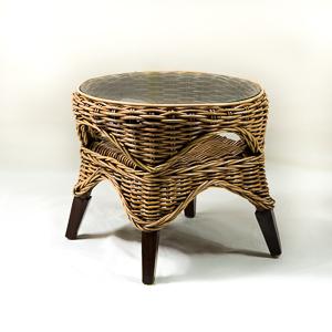 Aloevera coffee table