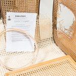 Cane Seat Repair Kit - CHINESE Mesh