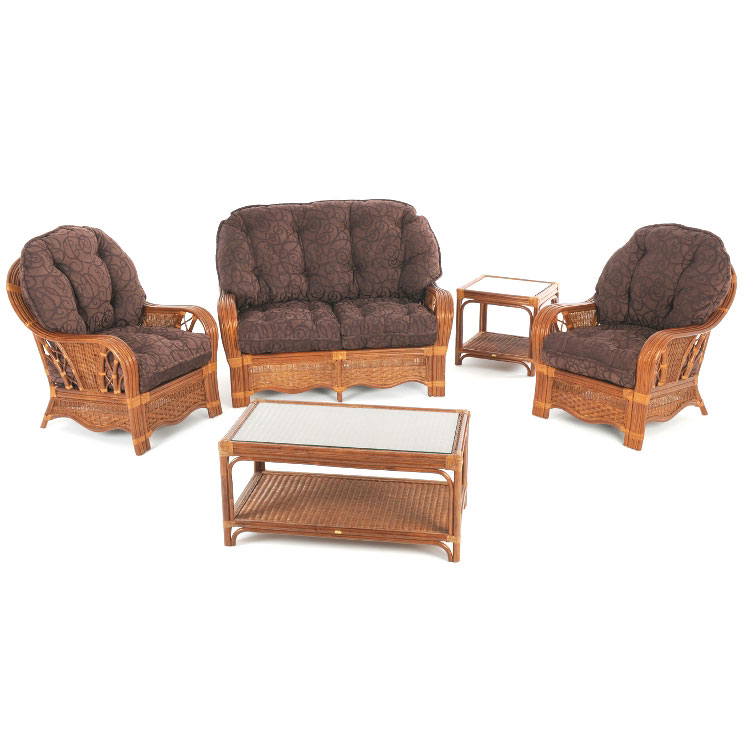 Capricorn Rattan Lounge Suite Cushions Made ! FREE QUOTES !! - Cobra ...