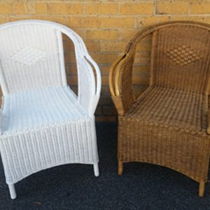 Jasmine Wicker Chair