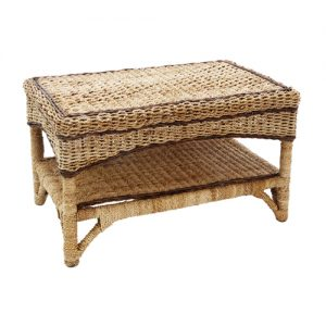 Kensington Seagrass Coffee Table