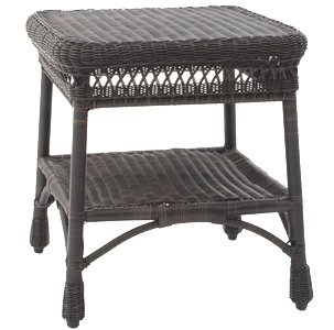 Paradiso All Weather Side Table