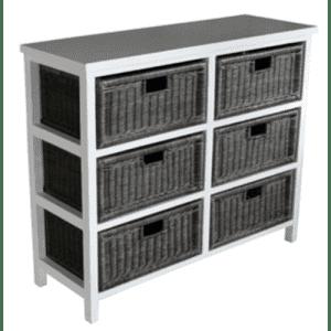 Dressers & Drawers