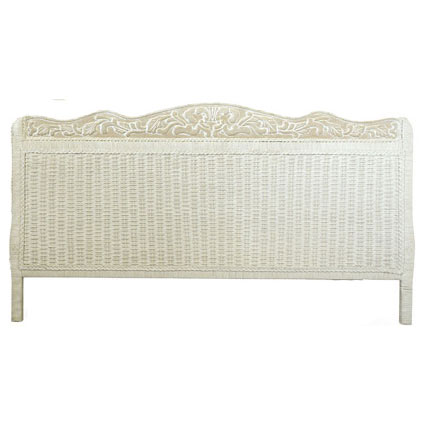 Monte Carlo Footboard - Queen