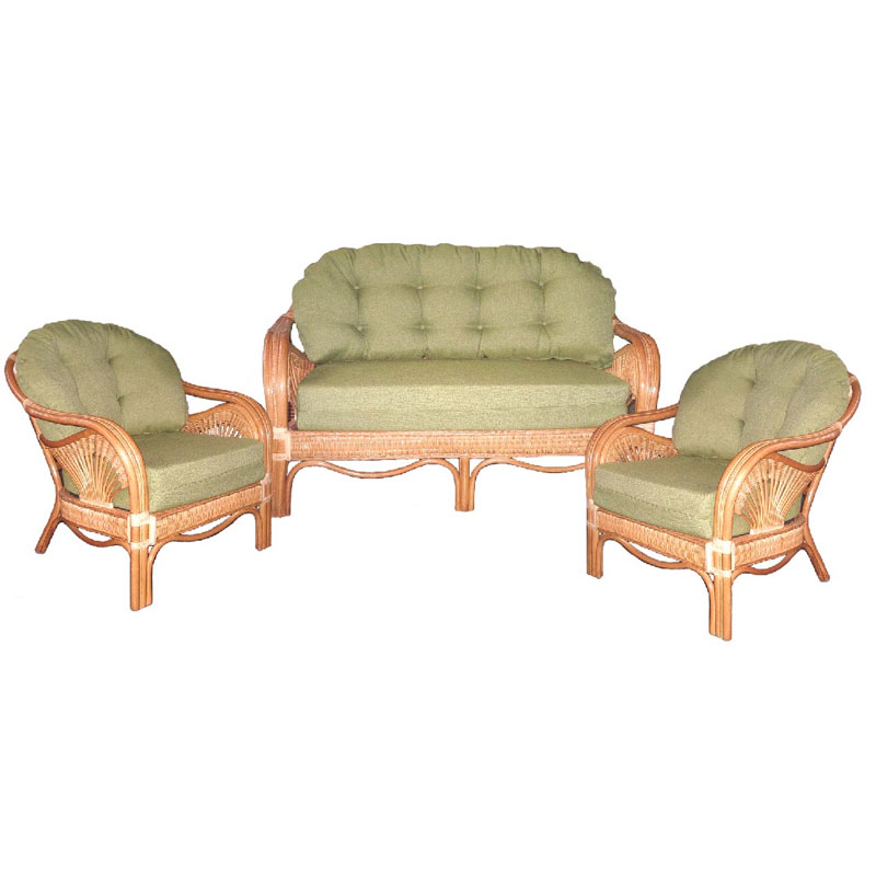 Cane Corner Lounge Suite Cushions Made ! FREE QUOTES !!