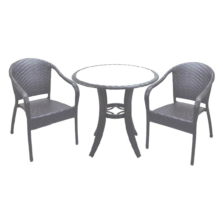 Domaine Outdoor Furniture 3pce Set