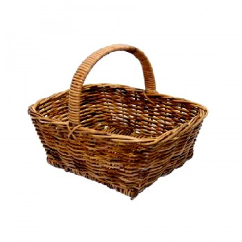 Baker Basket, Natural