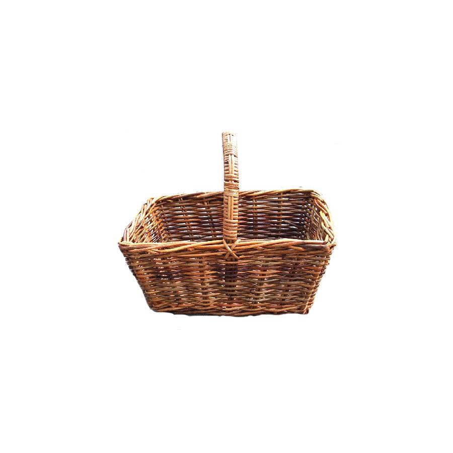 Baker Basket, Natural