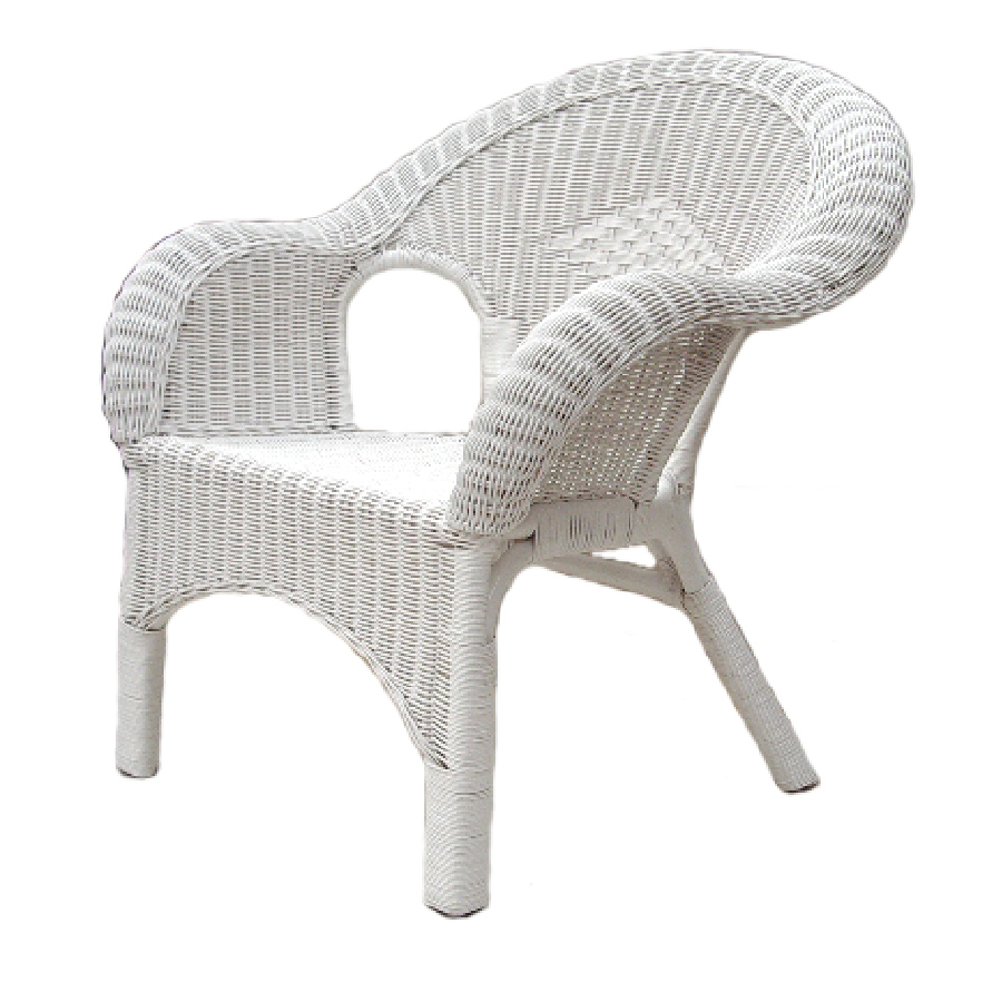 Palais Wicker Chair