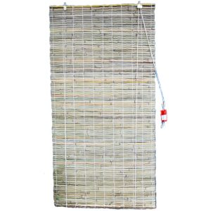 BAMBOO Blind 90cm wide x 240cm drop