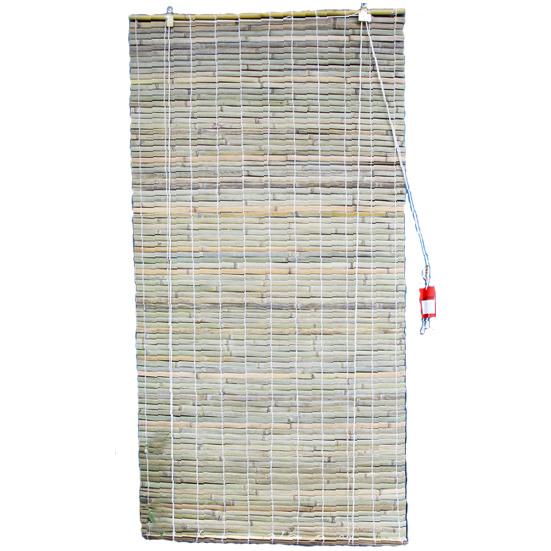 BAMBOO Blind 60cm wide x 180cm drop