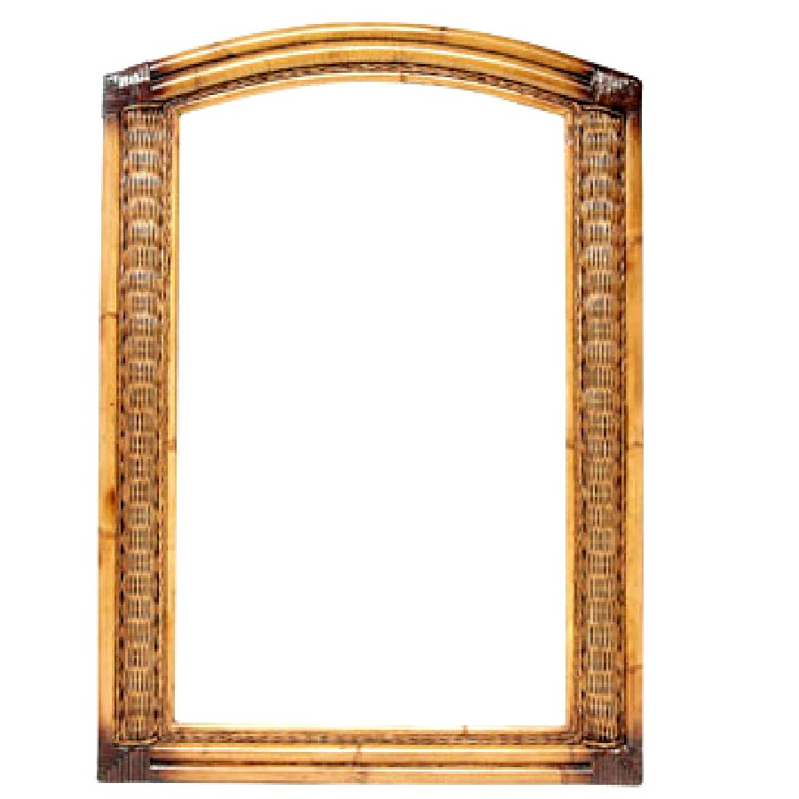 Grand Bermuda Mirror