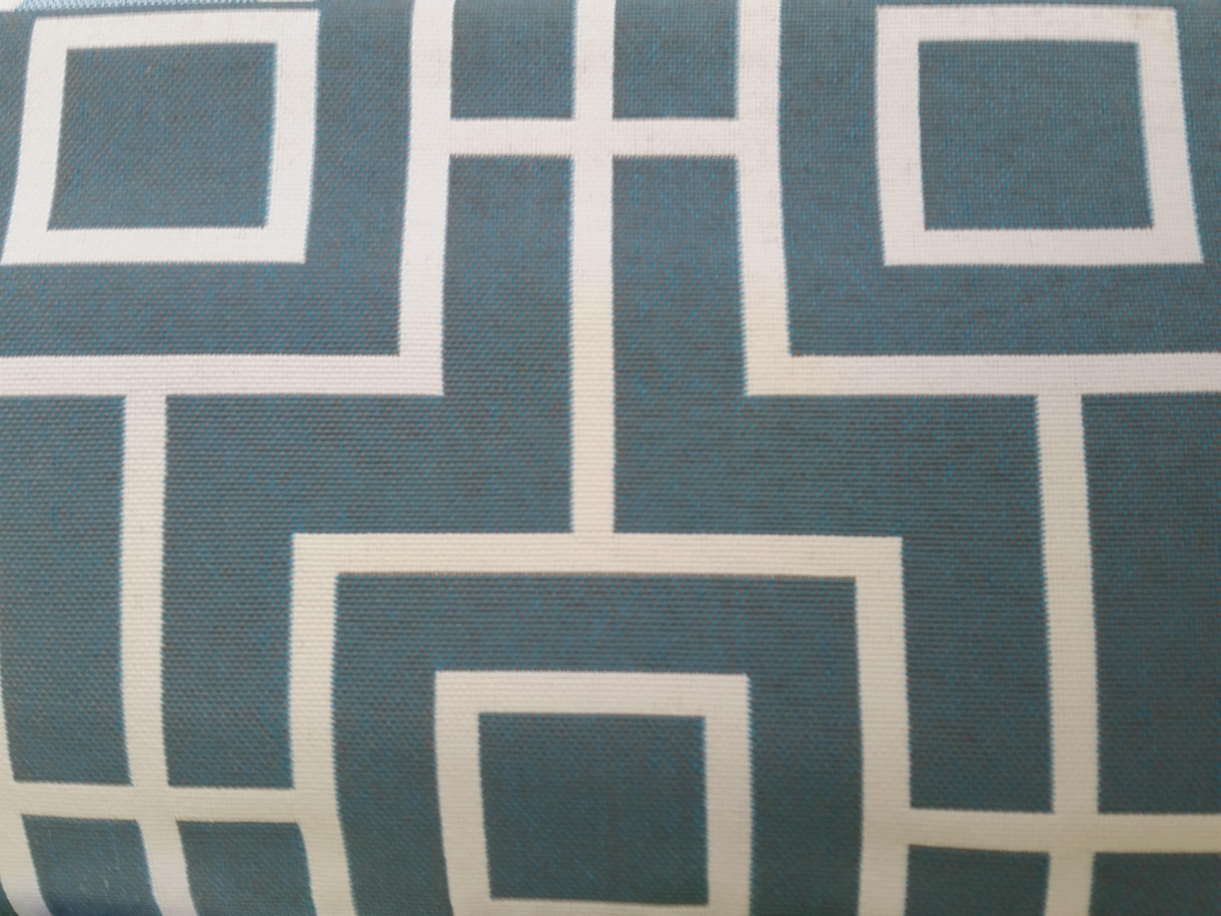 Warwick Outdoor Fabrics Bondi Ocean
