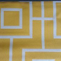 Warwick Outdoor Fabrics Bondi Sunshine