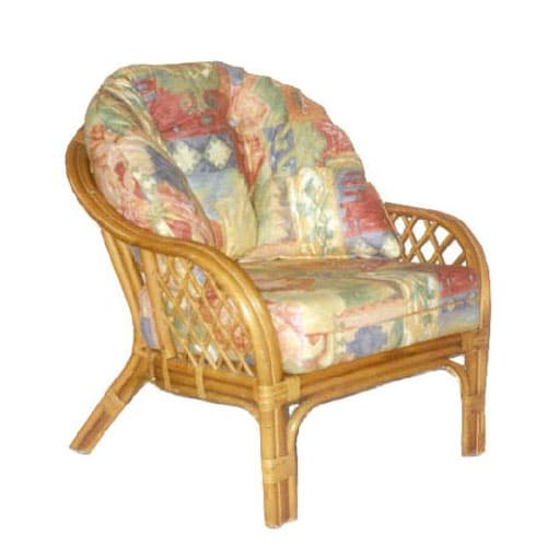 Emperor Lounge Chair