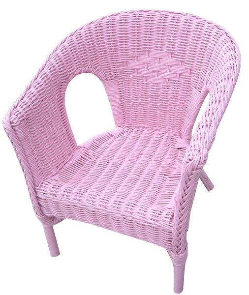 Fabian Cane Children's Chair