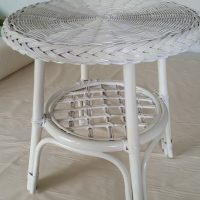 Fabian Round Side Table