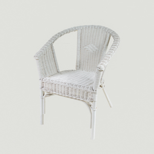 Kelek Chair - White