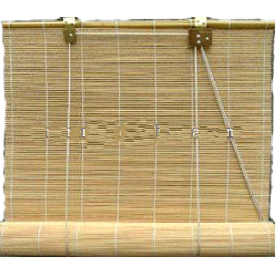*** MATCHSTICK Blind 60cm wide x 180cm drop ***