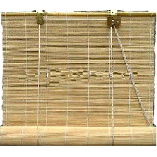 matchstick blind 240cm wide x 240cm drop