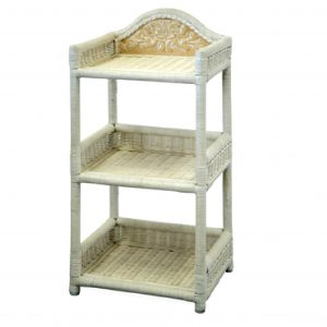 Monte Carlo 3 Tier Bath Shelf