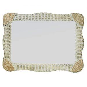 Monte Carlo Mirror