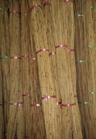 Pahang Cane : 12 - 14mm