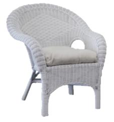 Palais Wicker Chair