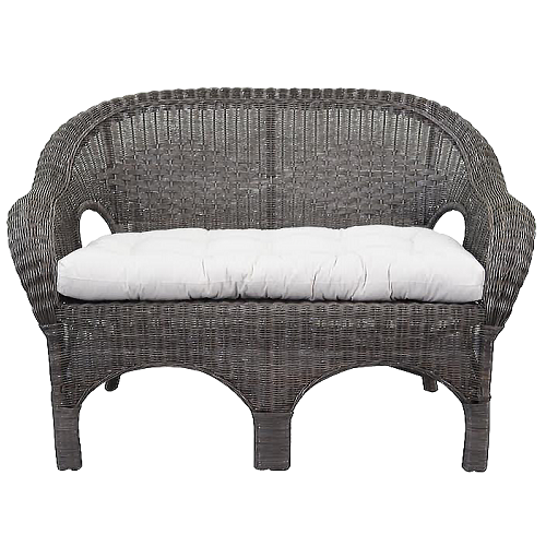 Palais Loveseat