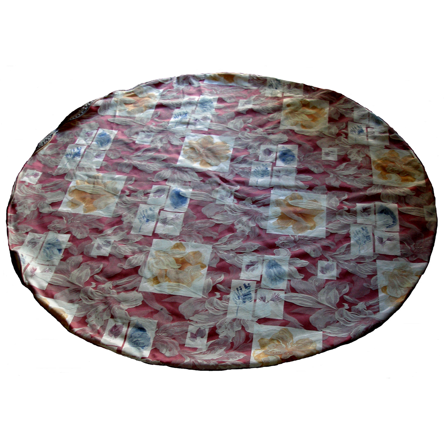 Papasan Chair Cushion COVER, PROMO Fabric