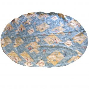 Papasan Settee Cushion COVER, PROMO Fabric