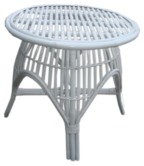 OZ Rattan Table