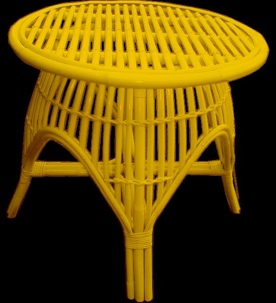 OZ Rattan Table