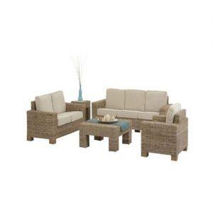San Paolo 5 Piece Lounge Suite