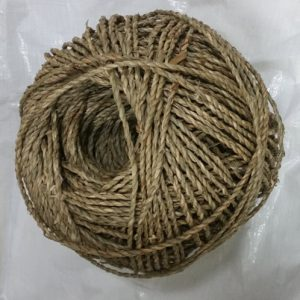 4.5mm Seagrass Rope 1kg