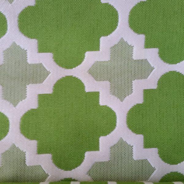 Warwick Outdoor Fabrics Bells Beach Lime