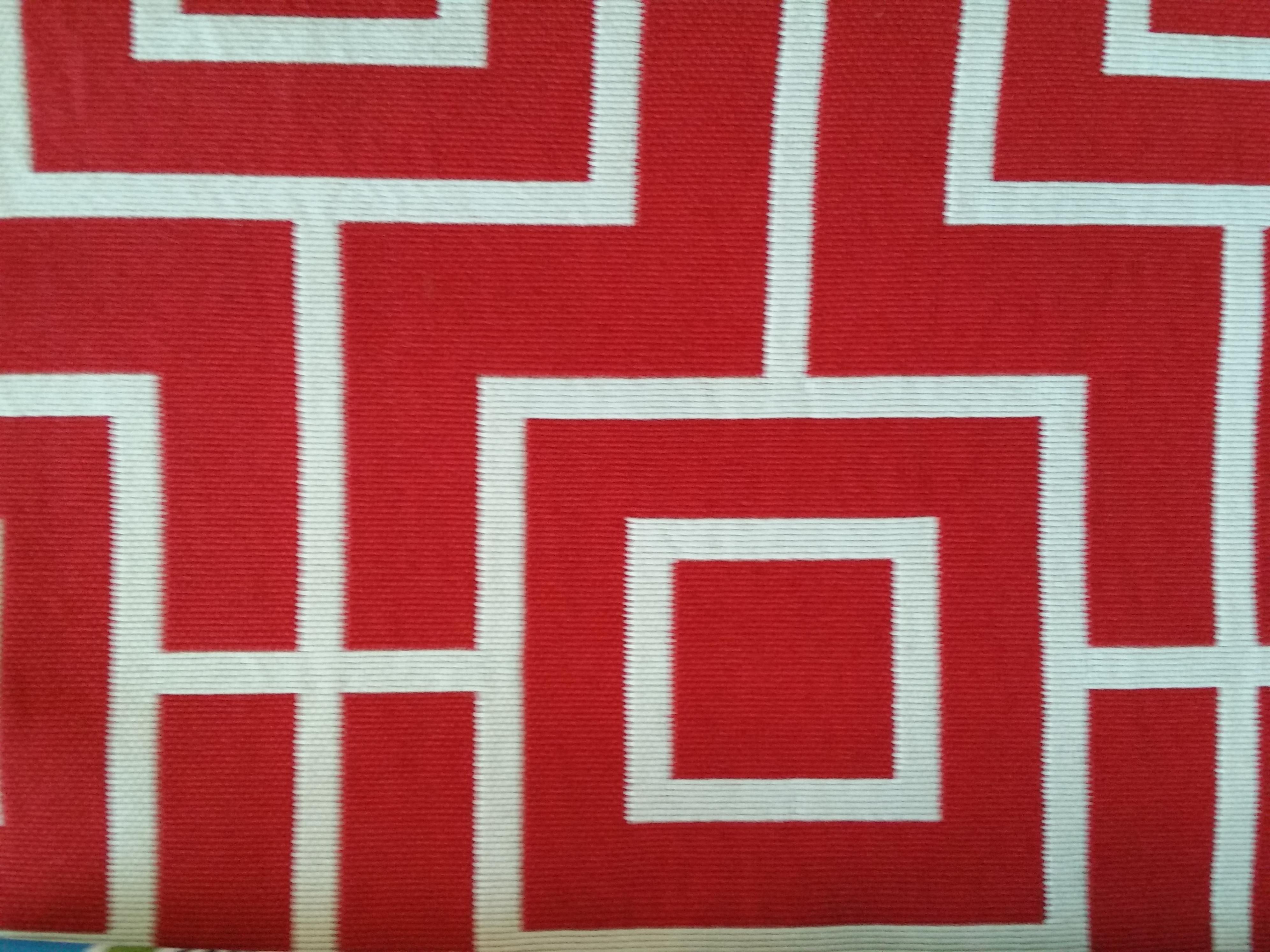 Warwick Outdoor Fabrics Bondi Hibiscus