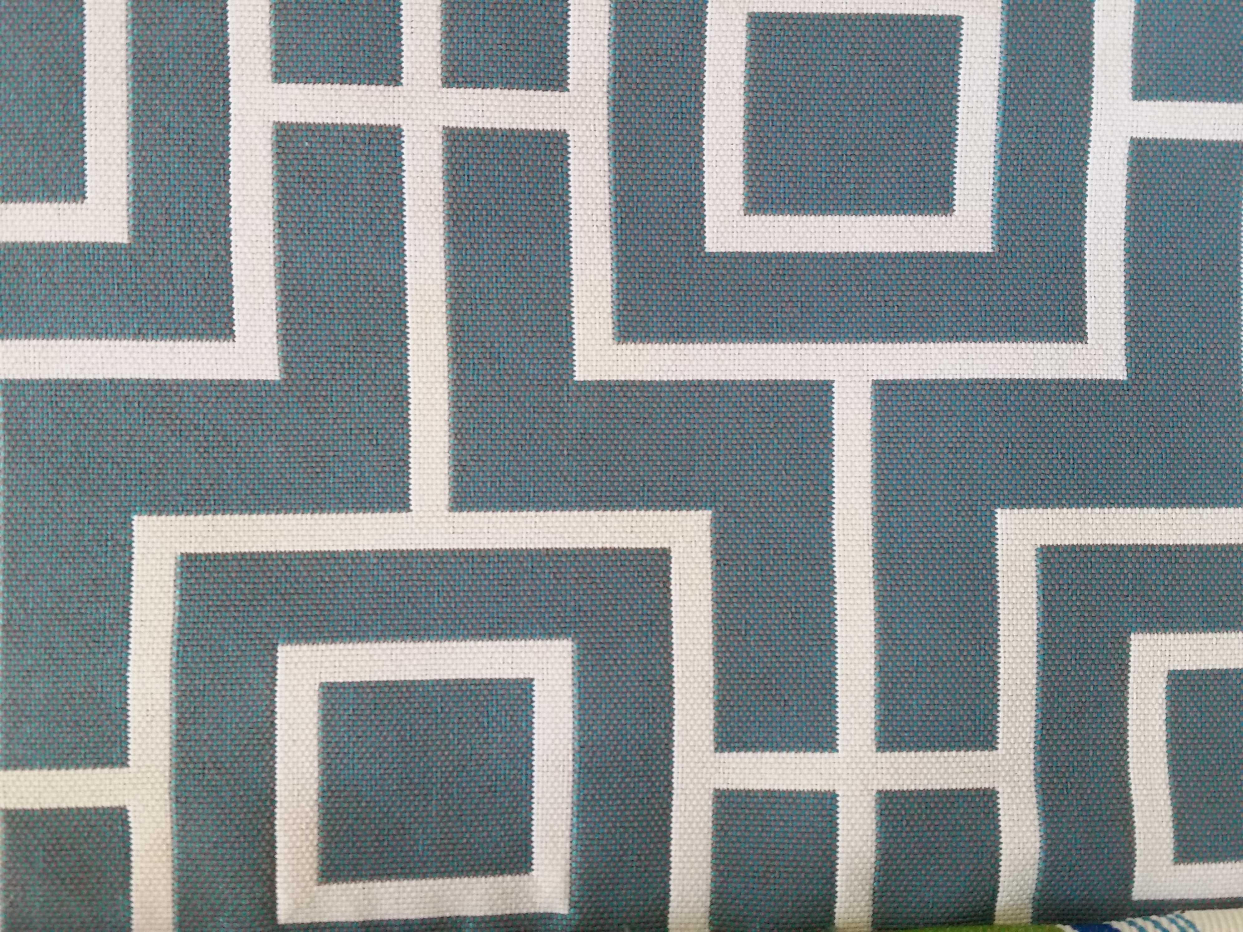 Warwick Outdoor Fabrics Bondi Stone