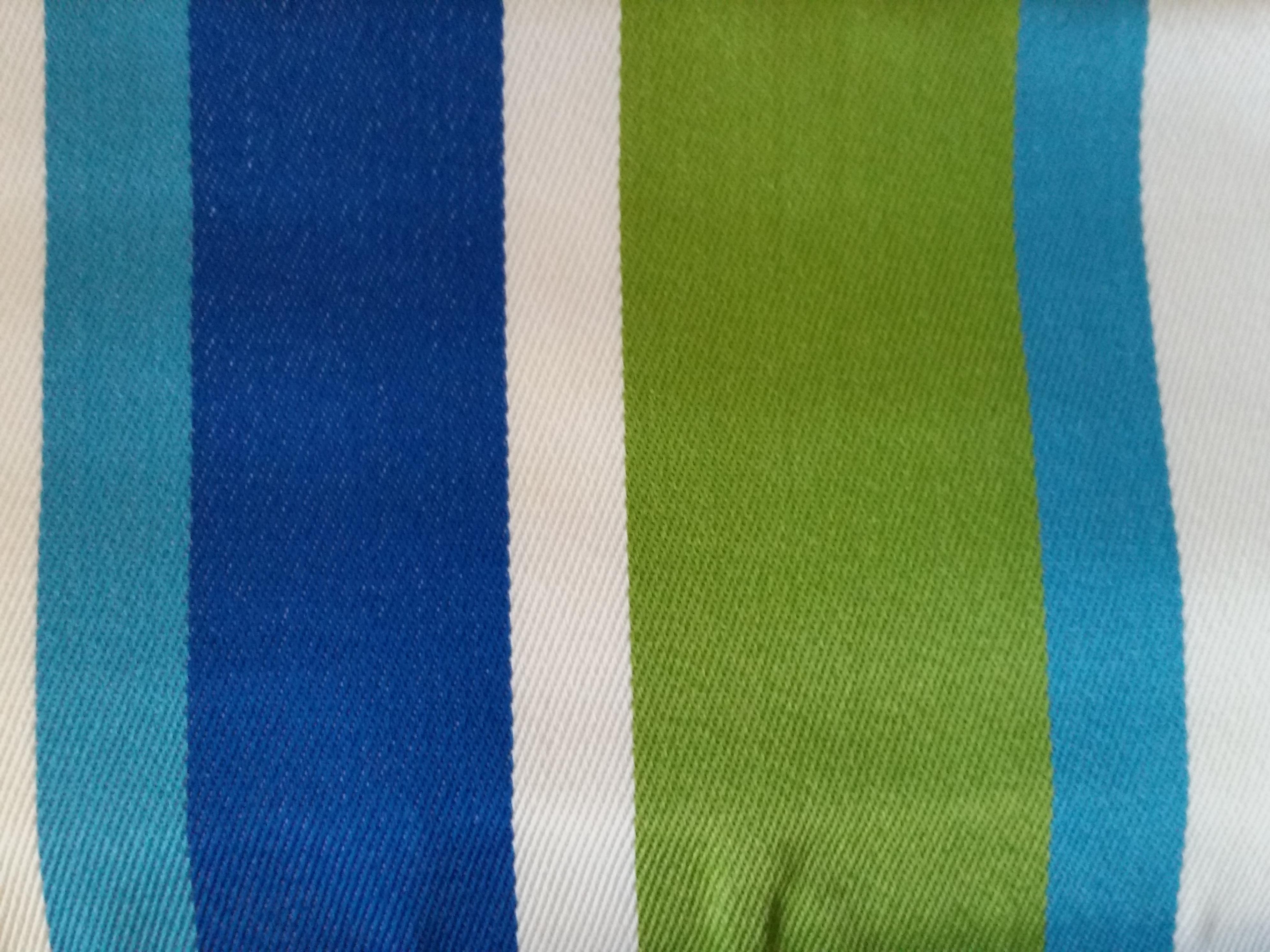 Warwick Outdoor Fabrics Mindill Lime