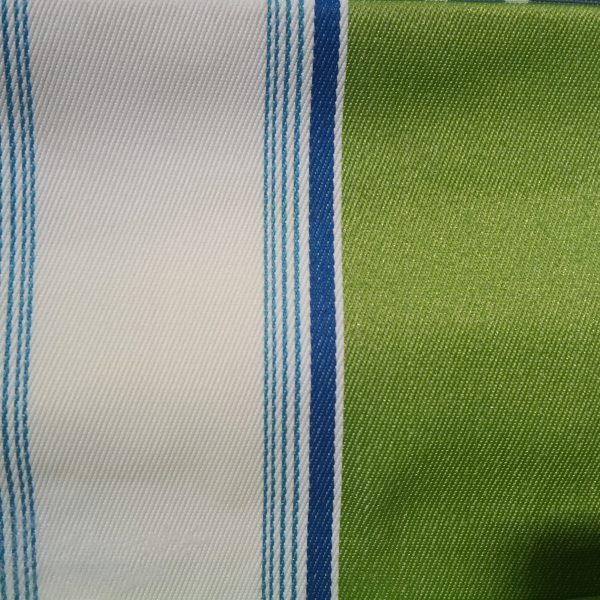 Warwick Outdoor Fabrics Waikiki Lime