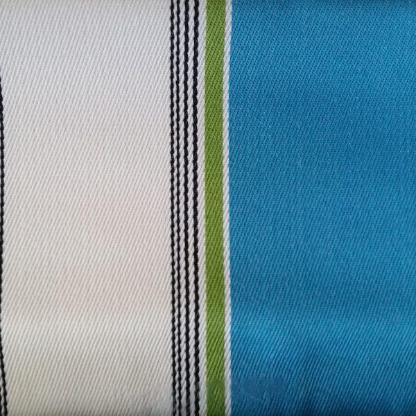 Warwick Outdoor Fabrics Waikiki Turquoise