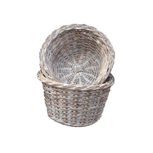 Utility Basket, Round, Size 3