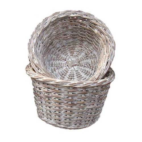 Utility Basket, Round, Size 1, Largest