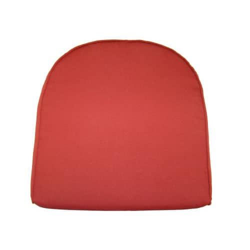 All Weather Cushion - Terracotta