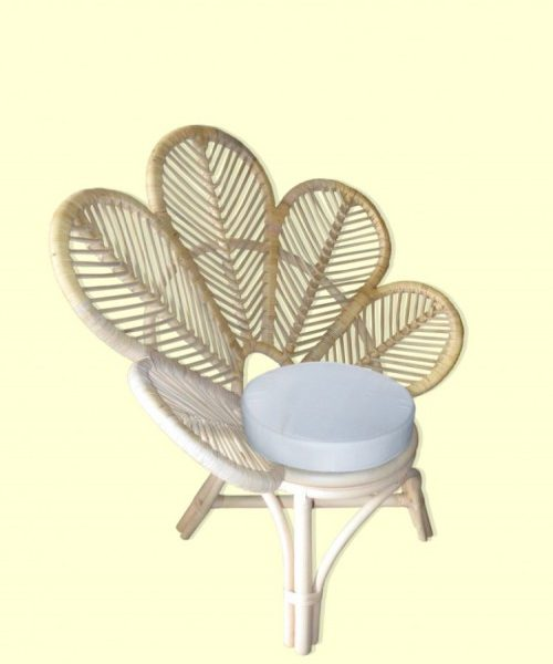Flower Chair