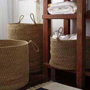 Storage Baskets | Trunks