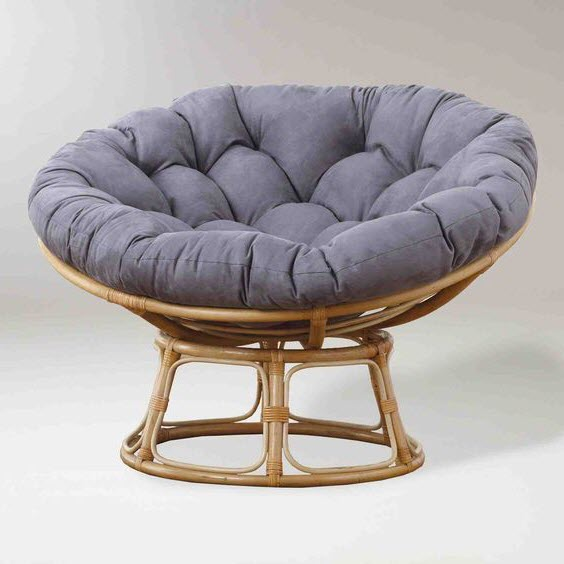 Papasan Chairs Amp Settees Papasan Chair Cobra Cane