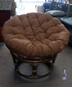 Kids Papasan Chair